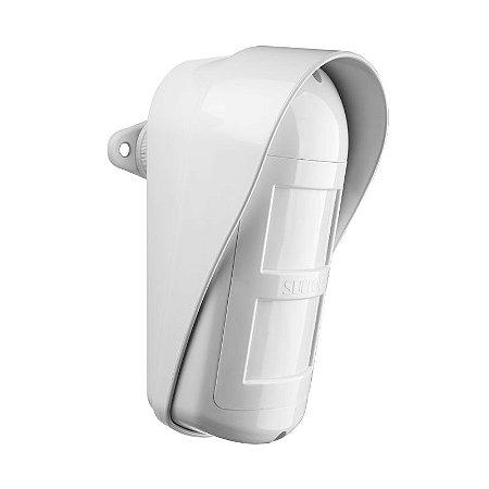 Sensor Externo Duplo Pir Pet 30 Kilos Spw 700 Sulton