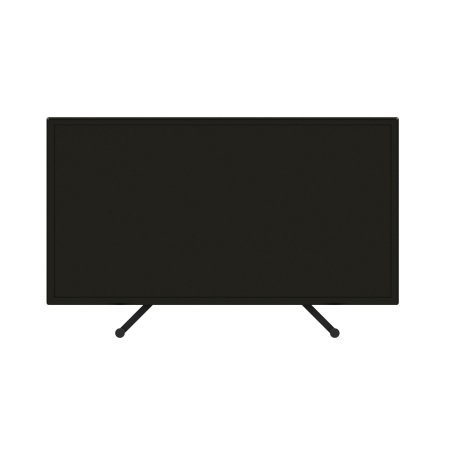 SUPORTE DE MESA  BASE PEDESTAL PARA TV 27″ A 40″  AVATRON PTV-2020-B