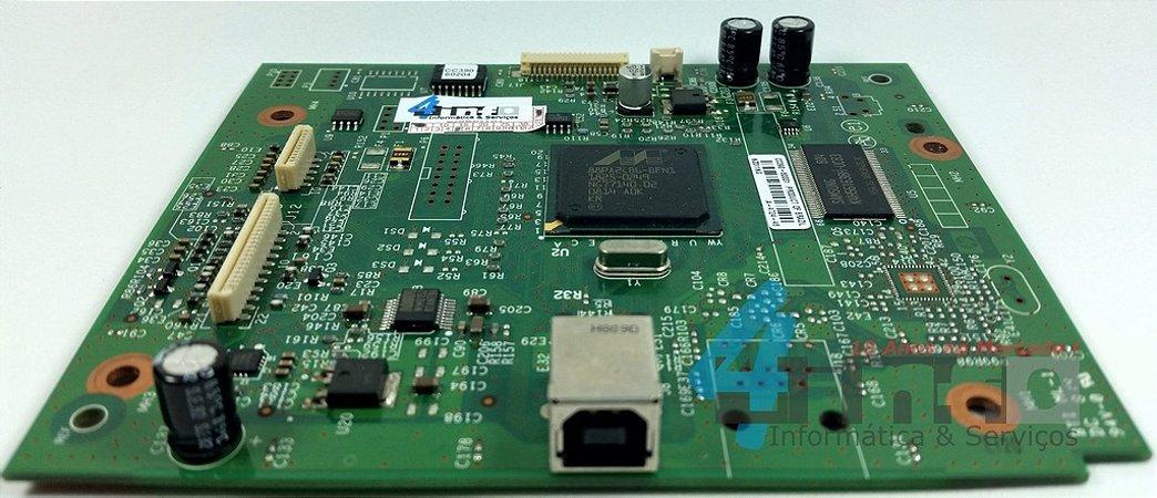 Placa Logica Formatter HP Laserjet M1120 CC390-60001 C537A