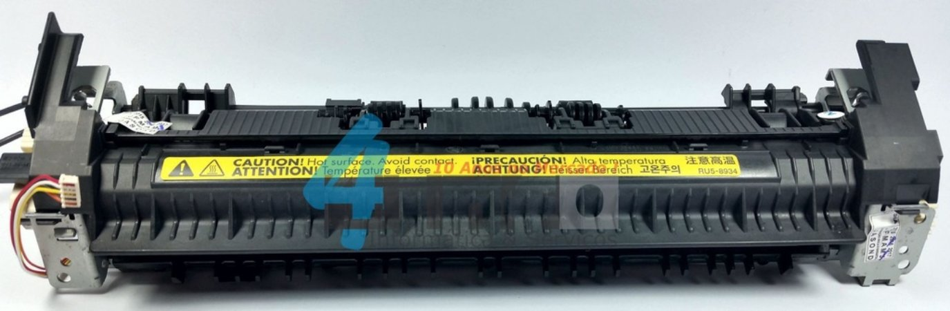 Fusor 100% Novo HP Laserjet P1102 P1102w M1132 M1212 RM1-6920 110v