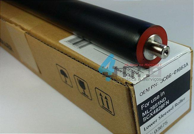 Rolo Pressor OEM Samsung SCX-4828 SCX-5637 SCX-5739 ML-2851 ML-3310 ML-3710 JC66-01663A