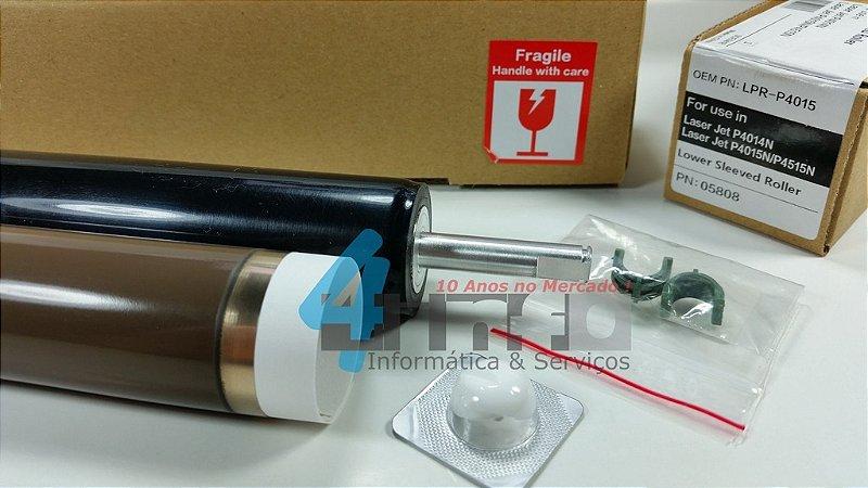 Kit Fusor OEM Pelicula Pressor e Bucha P4014 P4015 P4515