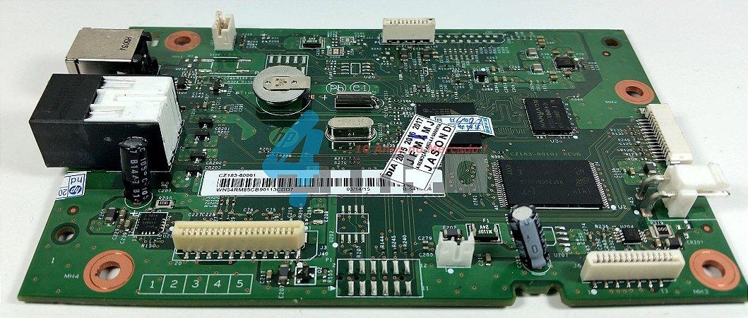 Placa Logica Formatter HP Laserjet M127 M127fn CZ183-60001