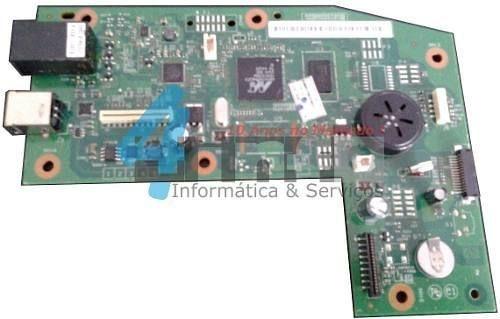 Placa Logica Formatter Hp Laserjet M1212n Ce832-60001 C841a