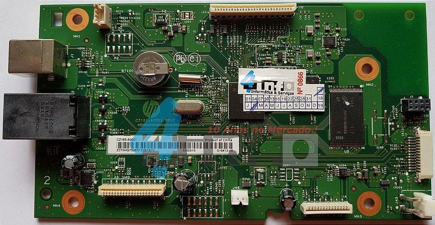 Placa Logica Formatter M177 M177fw CZ165-60001