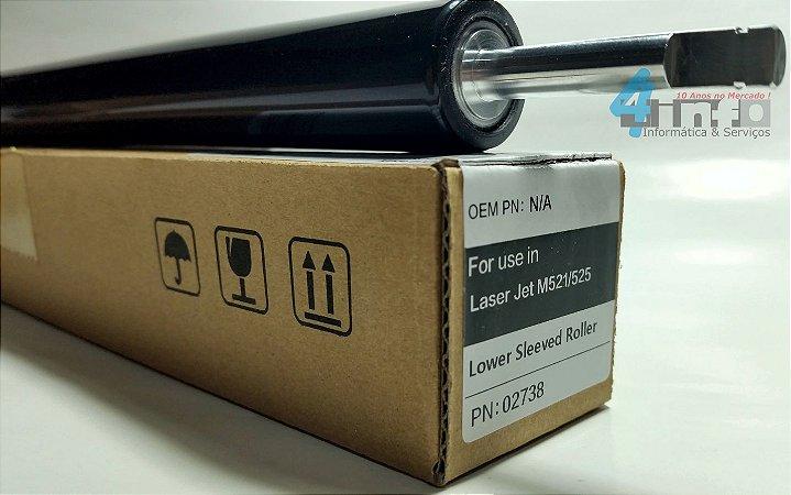 Rolo Pressor Original OEM HP LJ Enterprise 500 Mfp M525 Pro Mfp M521