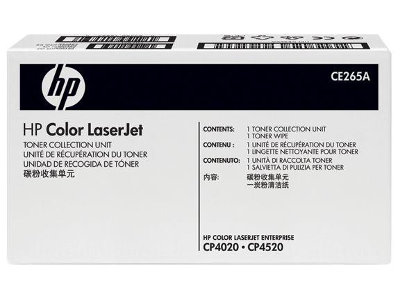 Unidade Coletora Toner HP 648A CE265A CP4525 CP4025 M651 M680