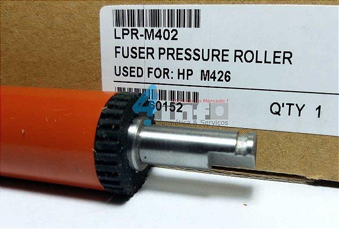 Rolo Pressor Fusor HP LJ Pro400 M402 M403 M426 M427