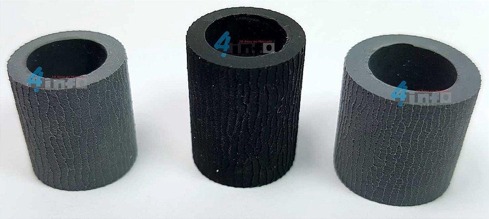 Kit Borrachas do Pickup e Separador HP LJ Color M252 M274 M277 M377 M452 M477