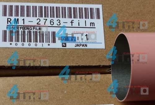 Pelicula Original OEM Fusor HP Color Laserjet 2820 2840 3600 3800 CP3505 RM1-2665 Canon iRC1022 iRC1030