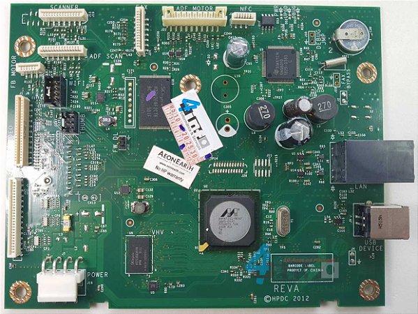 Placa Logica Formatter HP LJ M476dw M476dn M476 CF387-80001
