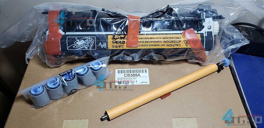 Kit Manutenção OEM HP LJ P4014 P4015 P4515 CB388A 110v