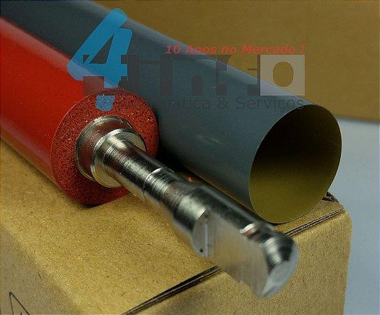 Kit Reparo OEM Pressor Bucha Pelicula HP LJ P1102 P1102w M1132 M1212 M125 M127