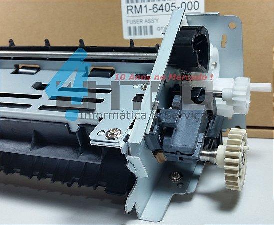 Fusor OEM HP Laserjet P2035 P2055 Canon IR1133 - Unidade Fusora 110v RM1-6405