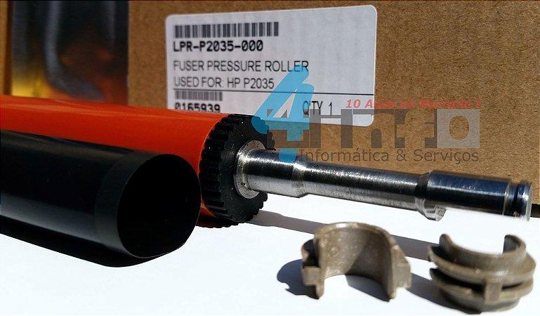 Kit Fusor HP P2035 P2055 Película Especifica Preta RM1-6405