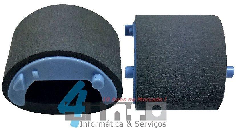 Pickup Roller Rolete do Papel HP Laserjet P1505 P1536 P1606 M1120 M1522 RL1-1497 RC2-1423