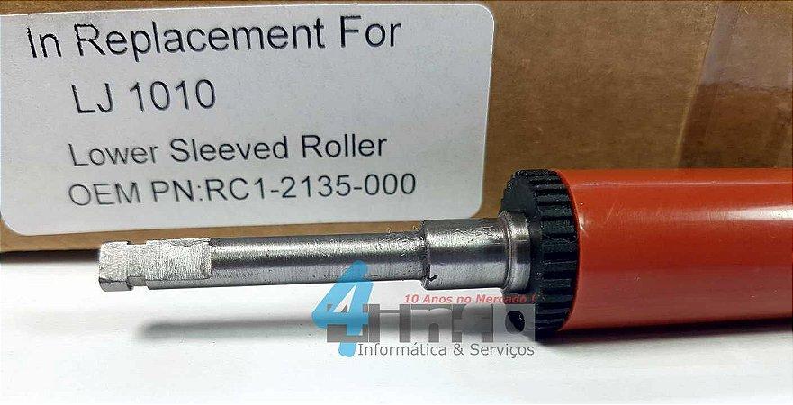 Rolo Pressor Hp Laserjet 1010 1012 1015 1018 1020 m1005