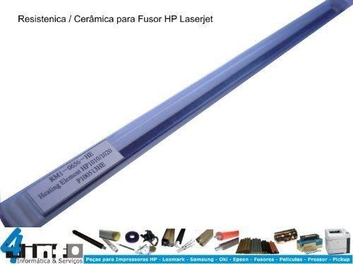 Resistencia Ceramica Fusor HP 1010 1020 1022 M1005 3050 Rm1-0656
