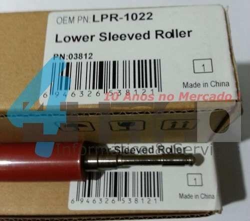 Rolo Pressor HP Laserjet 1022 3050 3052 OEM