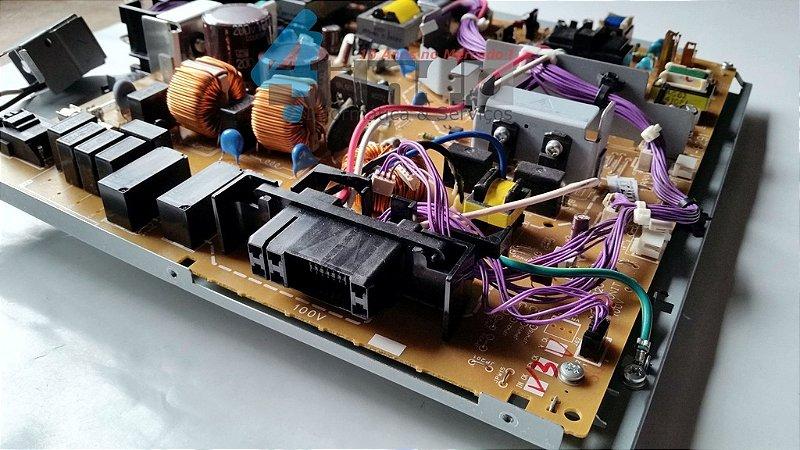 Placa Fonte HP Laserjet M600 M601 M602 M603 RM1-8291 RM1-8392 110v