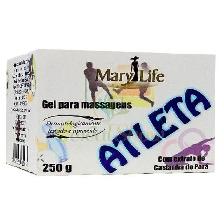 Gel Atleta Mary Life