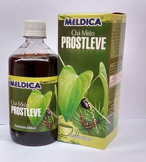 PROSTALEVE MÉLDICA 500ML