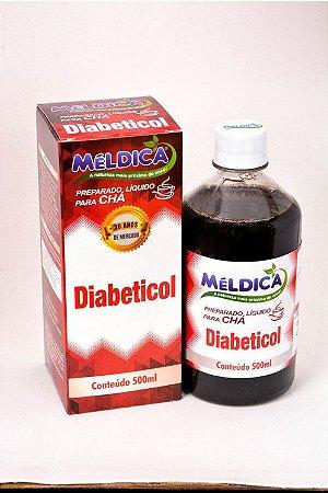 Diabeticol Meldica 500ml