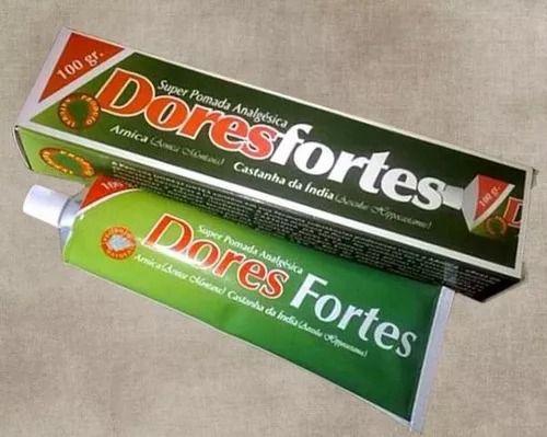 Pomada Dores Fortes
