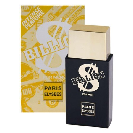 Perfume Paris Elysees Billion