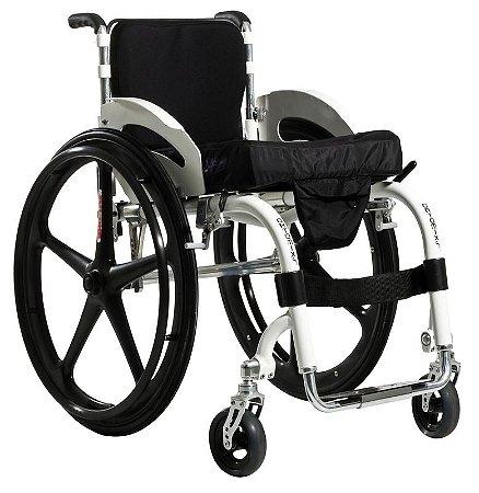 Cadeira de Rodas Dinâmica New Ajustável