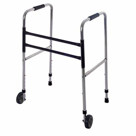 Andador Ortopédico Infantil Com rodas