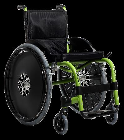 Cadeira de Rodas Dinâmica Sport