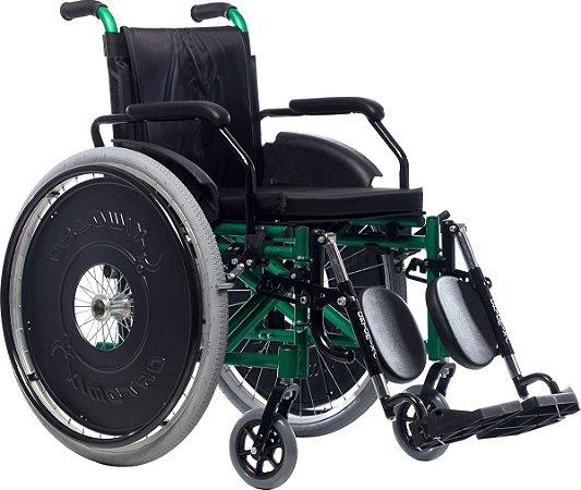 Cadeira de Rodas Dinâmica Plus PE
