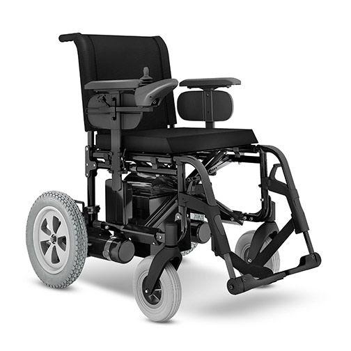 Cadeira de Rodas Motorizada E4