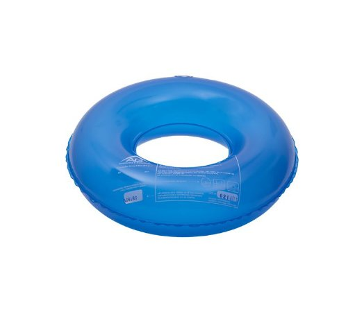 Forração Ortopédica Água Redonda com Orifício