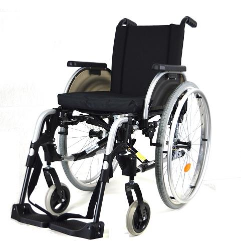 Cadeira de Rodas M2 Effect