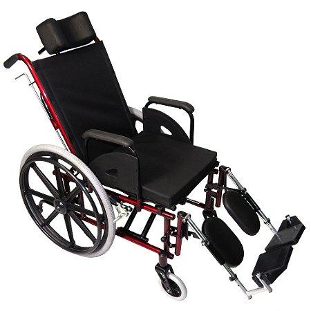 Cadeira de Rodas Confort Tetra