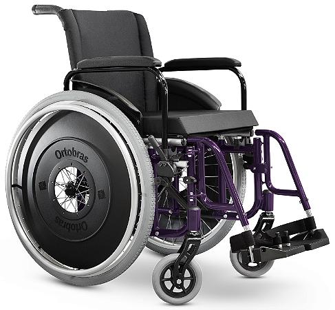 Cadeira de Rodas Activa Ultra Lite X