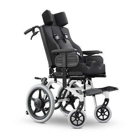 Cadeira de Rodas Conforma Tilt Reclinável