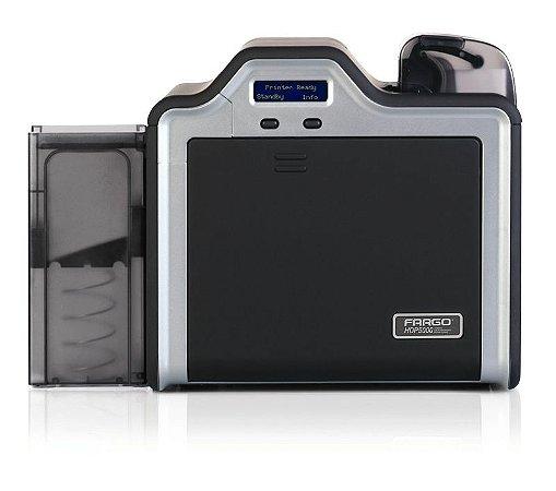 Impressora Fargo HDP5000 Single