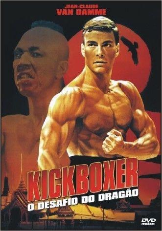 Kickboxer, O Desafio do Dragão ( Edição Especial DVD + CD )