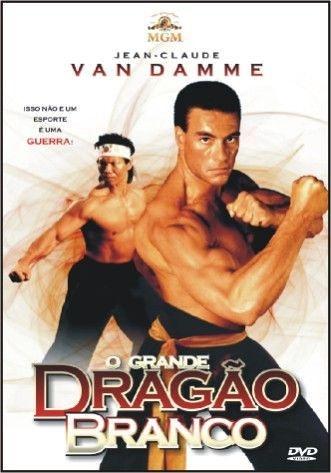 O Grande Dragão Branco ( Edição Especial DVD + CD )