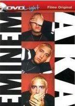 Dvd Light Eminem Aka