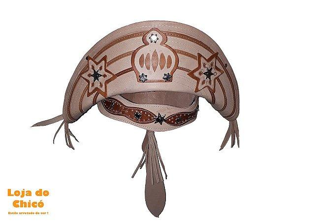 Chapéu de Cangaceiro - Loja do Chicó - Estilo arretado de ser! 102802c210c