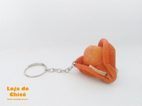 Chaveiro - Chapéu de Cangaceiro (100 unidades)