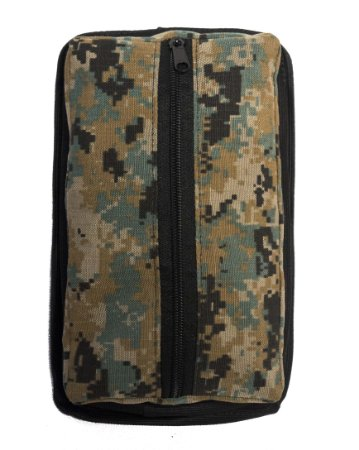 Side Pouch DigiCamo 1L para mochilas PRO/Kyosei