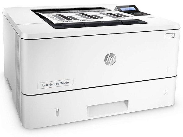 IMPRESSORA LASERJET MONO HP PRO M402N