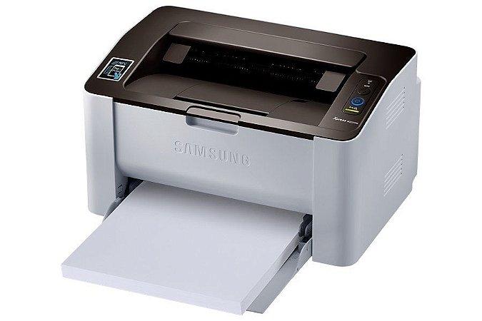 Impressora Samsung Xpress M2020W a Laser Monocromática