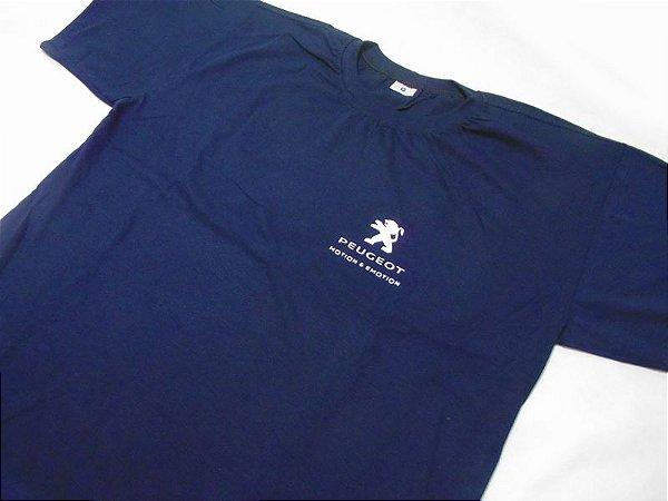 FR082 - Camiseta Estampa - PEUGEOT