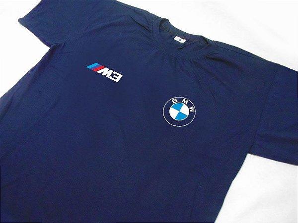 FR127 - Camiseta BMW Motorsport M3